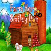 Farm Hero Smiley Dan Game free