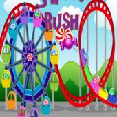 Sweet Rush a Candy game free