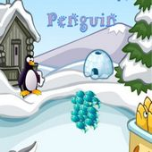 Marlon the Penguin fish story game free