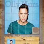 Olly Murs Puzzle