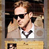 Ryan Gosling Puzzle