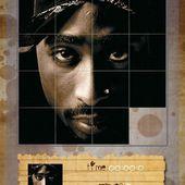 Tupac Shakur Puzzle