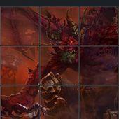 Demon Puzzle