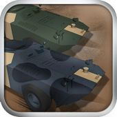 Addictive Tank Race Deluxe