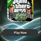 GTA San Andreas Guess Games