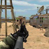 ShootEm Down: Shooting game