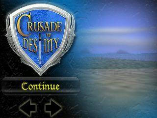 Crysade Of Destiny На Андроид