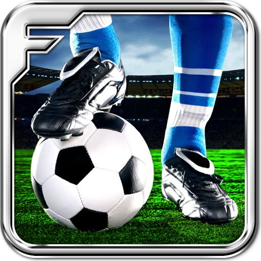 Play Football Real Soccer FREE