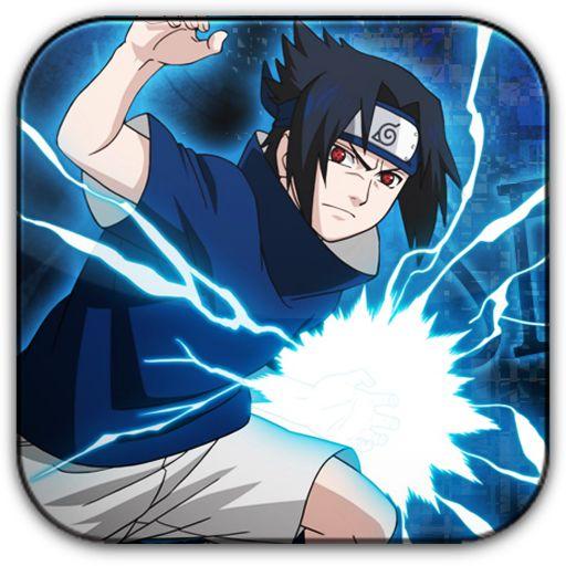 لعبة القتال الرهيبة Naruto Ninja Council للأندرويد