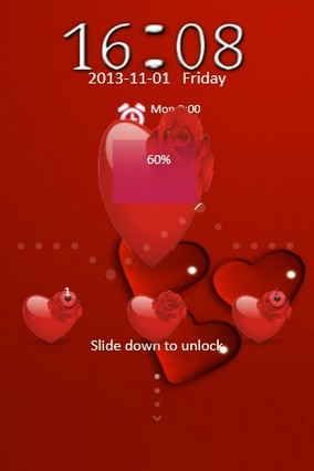 Red Heart Locker