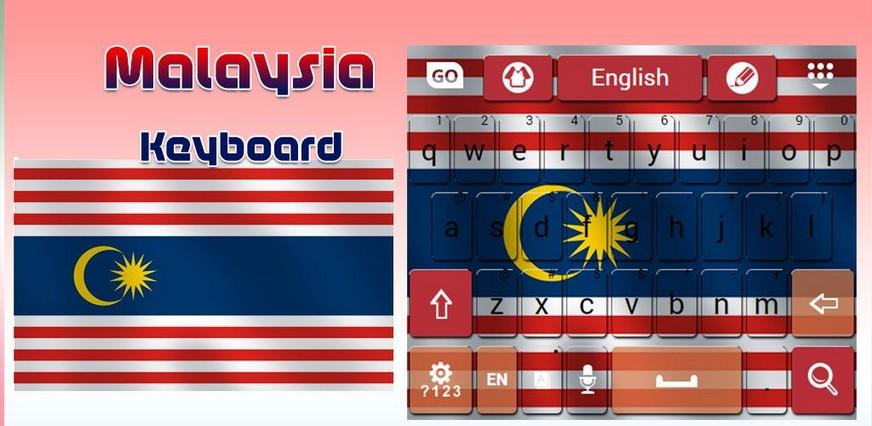 Malaysia Keyboard