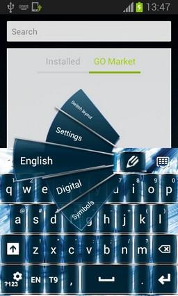 Cool Keyboard for Phone