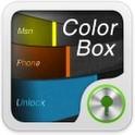Smartest ColorBox GO Locker Theme PRO