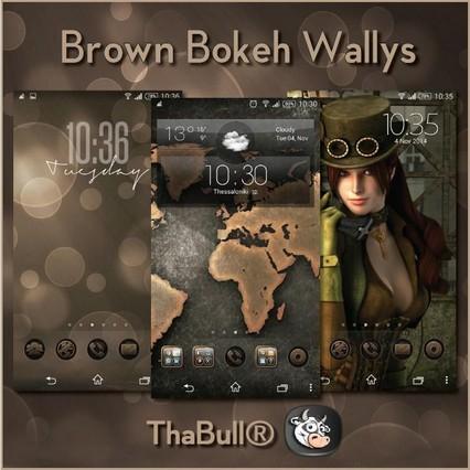 BrownBokeh+by+ThaBull