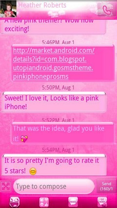 gosmsprp pink iphone