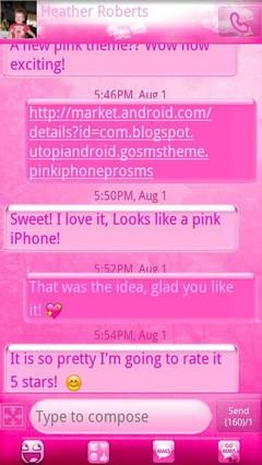 gosmsprp pink iphone