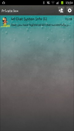 Aqua Go Sms Pro