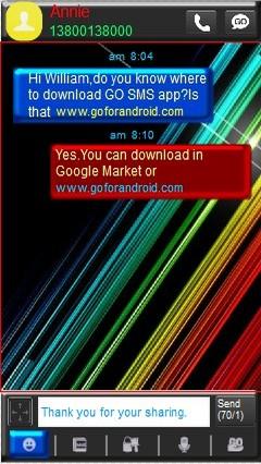 gosmspro colourshine