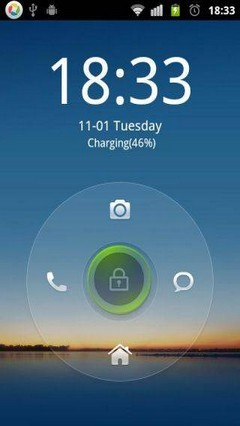Qq Launcher Pro Android Theme