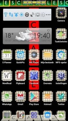 Scrabble GLE