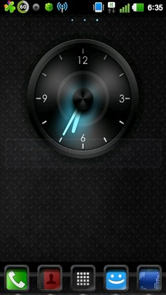 METAL HD APEX GO THEME