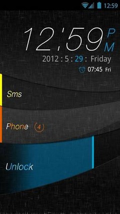 Smartest ColorBox GO Locker Theme PRO