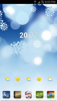Glass Theme v 3.7