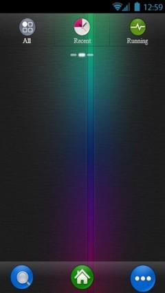G colours