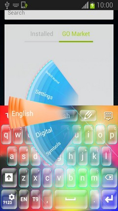 Keypad with Colors-release