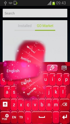 Keyboard Backgraund Pink-release