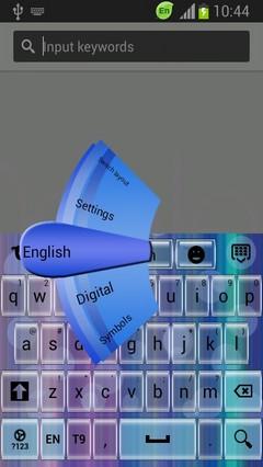 Keypad for Motorola Motosmart