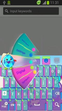 Toys Keyboard Free