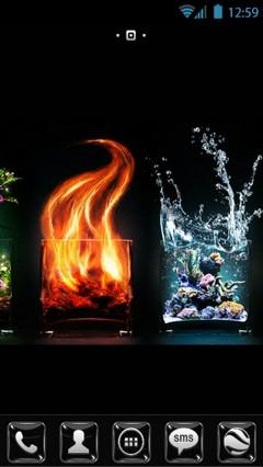 Four+Elements