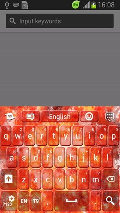 Free Awesome Keyboard