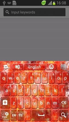 Free Awesome Keyboard