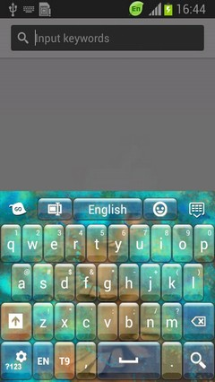 Life Tree Keyboard