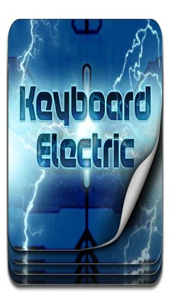Keyboard Electric