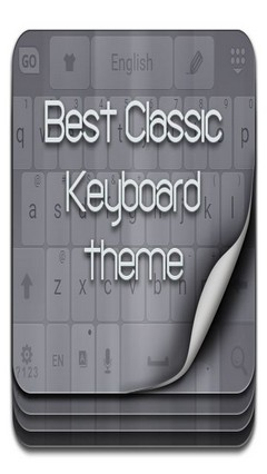 Best Classic Keyboard Theme