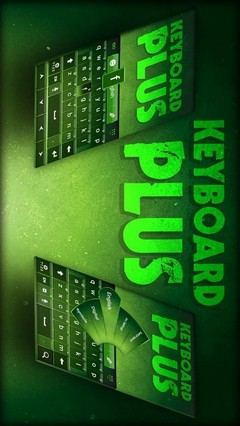 Keyboard Plus
