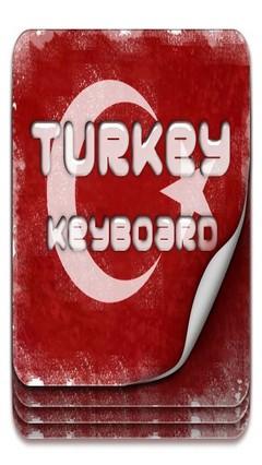 Turkey Keyboard
