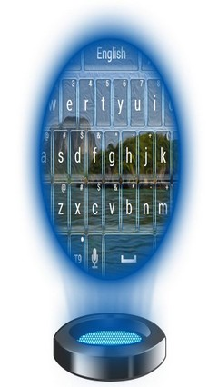 Thailand Keyboard Theme