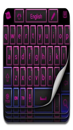 Color Keyboard for Android