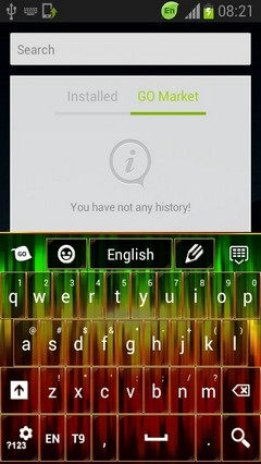 Cool Keyboard for Android Free