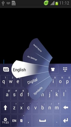 Cool Typing App