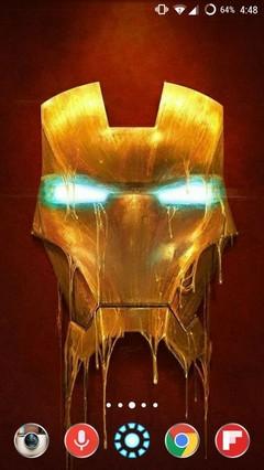 Iron theme