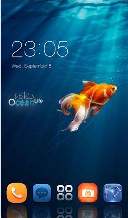 14 Ocean Life