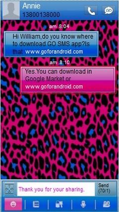 gosmspro cheeta