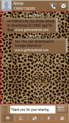 gosmspro animalprint2