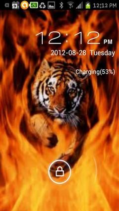 tigerfire