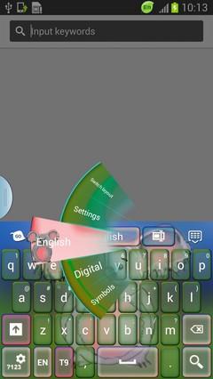 Koala Keyboard